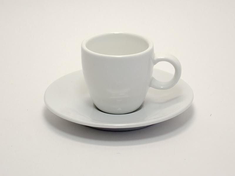 Чашка кофейная под эспрессо 50 мл.